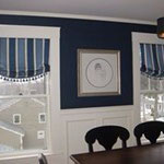 Custom Made Drapery by Drapery King Toronto