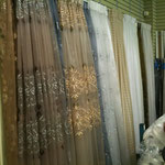 Custom and ready made pinch pleated drapery toronto, sheers, curtains in stock 416-783-7373