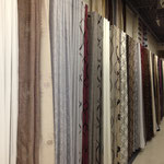 Ready Made Drapery Panels at Drapery King Toronto