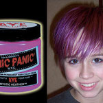 Manic Panic CREAM dye- Mystic Heather-11018mpdye-118mg-¥2,100