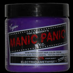 Manic Panic CREAM dye- Electric Amethyst (Glows Under Black Light)-hcr11036-118mg-¥2,100