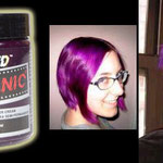 Manic Panic AMPLIFIED dye- Purple Haze-acr91024- 118mg-¥2,100