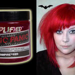 Manic Panic AMPLIFIED dye- Vampire Red-acr91032- 118mg-¥2,100