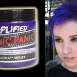 Manic Panic AMPLIFIED dye- Ultra Violet-acr91031- 118mg-¥2,100