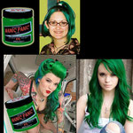 Manic Panic CREAM dye- Green Envy-11014mpdye-118mg-¥2,100