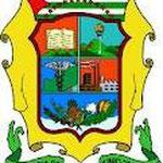 Escudo de la provincia de Manabí.