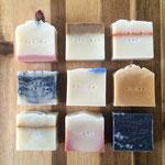 #Soap