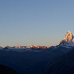 Matterhorn, VS