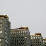 Hamburg, Wohnsiedlung