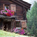 Blatten b. Zermatt, VS