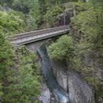 Ponte di Mezzo, TI
