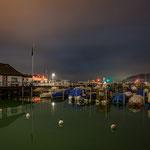 Hafen Biel, Januar 18