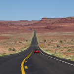 US-163 Scenic road