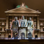 Bundeshaus Bern, BE
