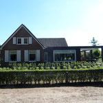 locatie Bij Truus, dagopvang voor dementerende ouderen in de natuurlijke omgeving van Vaassen