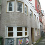 Atelierhaus in der Clemensstr.3