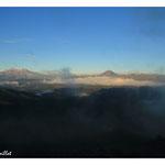 Ruapehu - Ngauruhoe - Tongariro