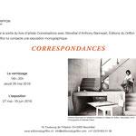 Anthony Bannwart - Galerie du Griffon - Photo © Nathalie Pallud 2016