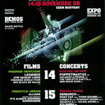 """Slide and Sound 2008 - Avant-première du film """"Des Blocs en Valais"""""""