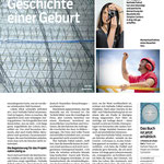 Migros Magazine Suisse allemand - août 2013