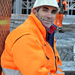 Chantier Migros Brig/Christian Constantin - photo ©palprod.ch