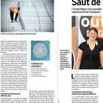Migros Magazine - juillet 2013