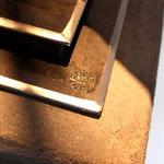 création sculpture fer forgé ferronnerie pongi