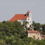 Kapelle Maria Schnee / Havihegy