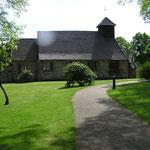 Ziethener Kirche