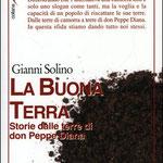 """""""LA BUONA TERRA. Storie di don Peppe Diana"""" di Gianni Solino (La Meridiana, 2011)"""