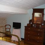 Chambres d'Hôtes, Tarn, Dourgne, La Boal, Chambre de Gracienne