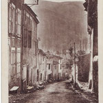 Tarn - Dourgne - Rue des Couteliers