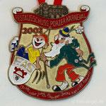 Festausschuss Porzer Karneval - 2002