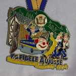 KG Fidele Aujusse vun 1969 - 1994