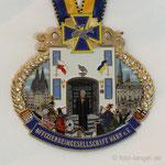 Offizierheimgesellschaft Wahn e.V. - 2005