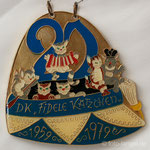 "Damenkomitee ""Fidele Kätzchen"" - 1979"