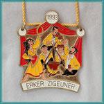 Erker Zigeuner 1993