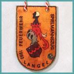 Freiwillige Feuerwehr und Spielmannszug Porz-Langel 1992