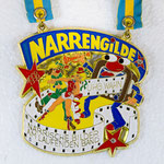 Narrengilde UHG Wahn e.V. - 1998