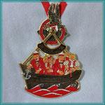 Grosse Porzer K.G. Rot-Weiss e.V. 1926 - 2002