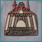 Freiwillige Feuerwehr und Spielmannszug Porz-Langel 2003
