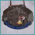 Erker Zigeuner 1990