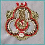 Grosse Porzer K.G. Rot-Weiss e.V. 1926 - 2000