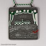 KG Grün-Weiss Lülsdorf - 1983 -