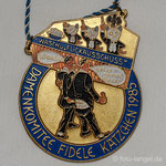 "Damenkomitee ""Fidele Kätzchen"" - 1985"