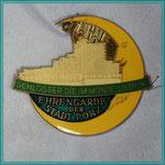 K.G. Fidele Grön Wiesse Rezag- Porzer Ehrengarde -