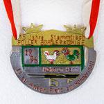 Stammtisch Poller Bürgerkönige 1996