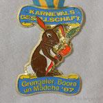 K.G. Grengeler Boore un Mädche vun 1991- 1997