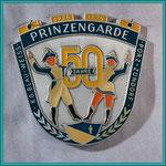 K.G. Blau-Weiss Zündorf - Prinzengarde der Stadt Porz- 1978