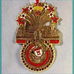 Grosse Porzer K.G. Rot-Weiss e.V. 1926 - 2001